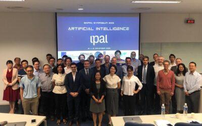 SinFra Workshop 2019 – Artificial Intelligence : Thank you!