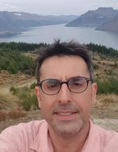 Christophe JOUFFRAIS