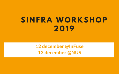 SinFra 2019 – Symposium on Artificial Intelligence