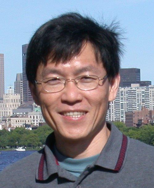 Kim Chuan TOH