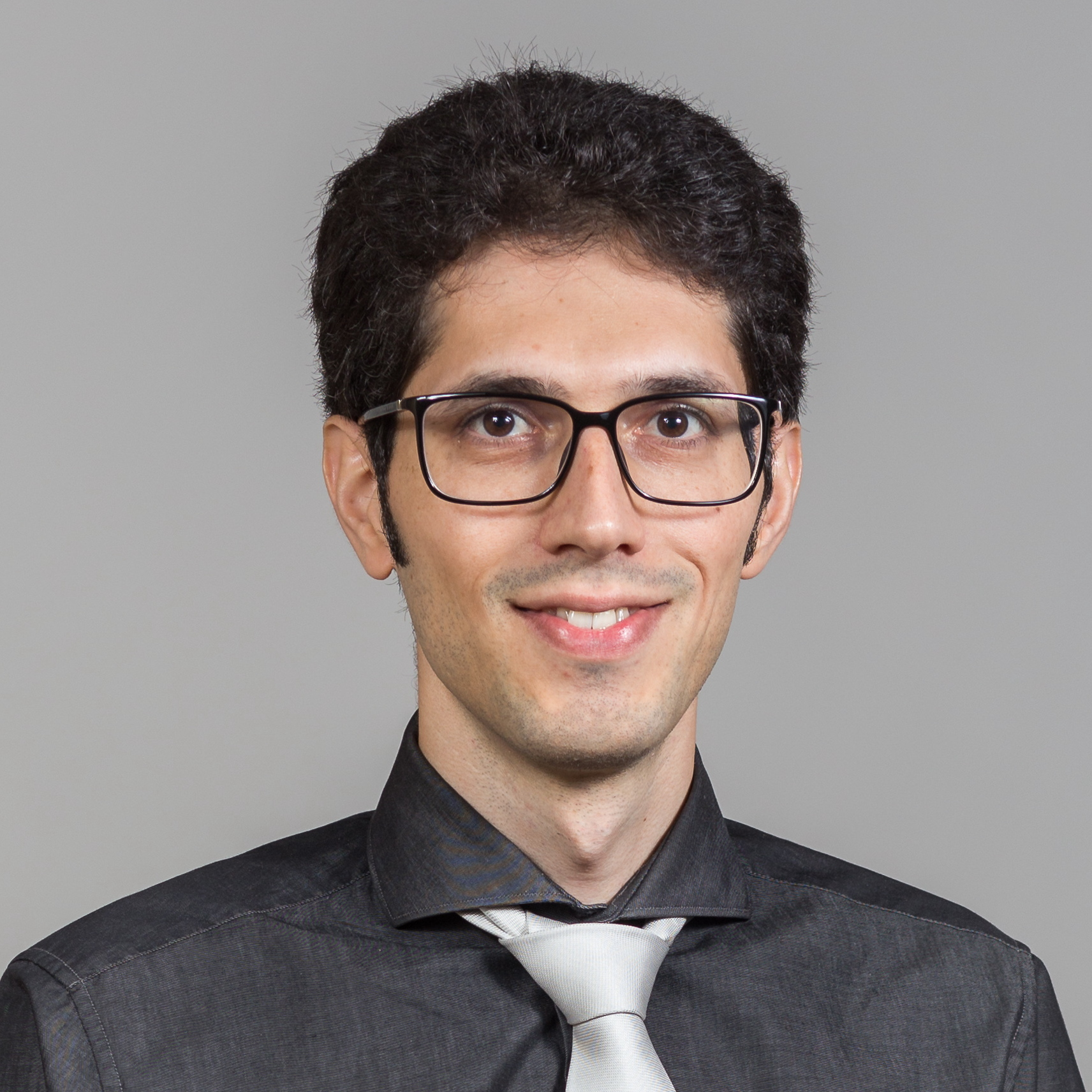 Reza SHOKRI