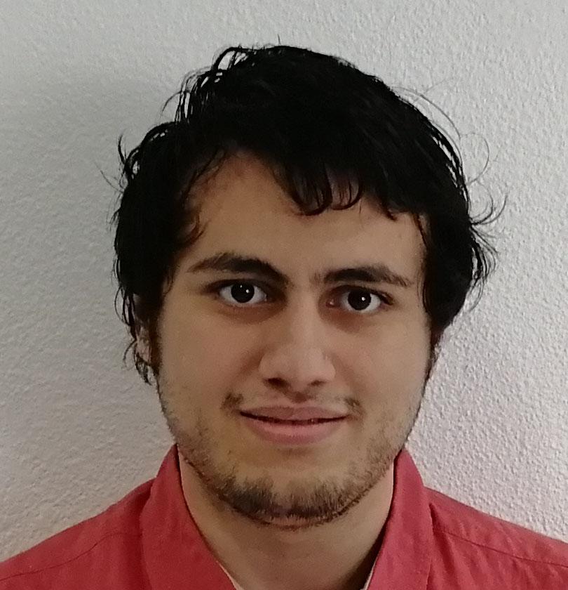 Nicolas Urbani